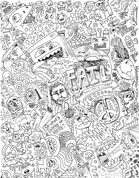 how to draw a random doodle random doodle time by jamesthe4 on deviantart