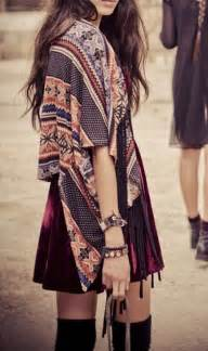 bohemian style how to style boho chic 2017