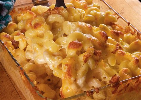 Mac Cheese mac cheese with soubise recipe food republic