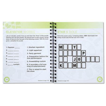 Wheel Of Fortune In The Kitchen Answers by Wheel Of Fortune Word Puzzles Book Current Catalog