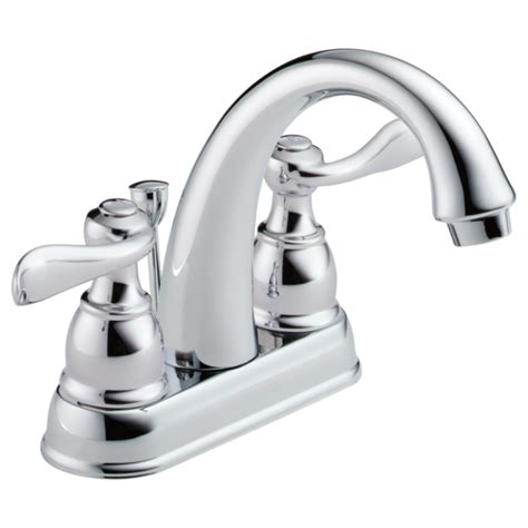 Two Handle Bathroom Faucet Repair by B2596lf Two Handle Centerset Lavatory Faucet