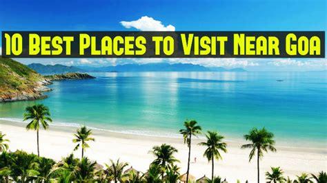 places  visit  goa    km