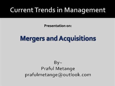 research papers on mergers and acquisitions study on mergers and aquisitions with exles essay