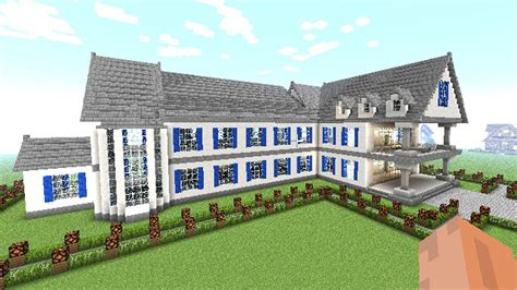 big minecraft house minecraft big house www pixshark com images galleries