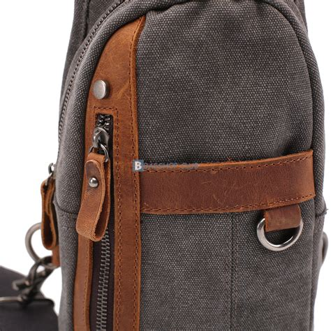 backpack sling bag mens sling backpack mens shoulder sling bag bag shop club