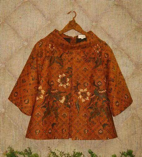 Batik Pkl Kain Batik Embos 11 88 best images about blus batik on javanese batik blazer and cool patterns