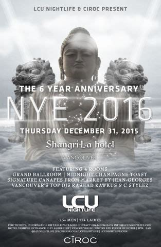 shangri la vancouver new year 19 vancouver new year s 2016