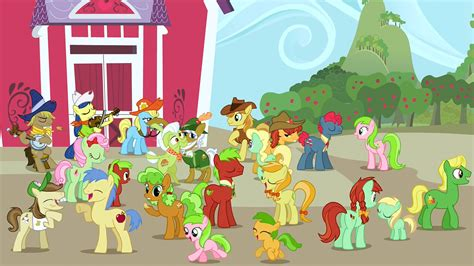 apple family equestria daily mlp stuff 03 05 14
