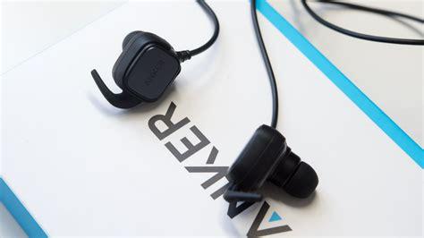 Anker Soundbuds Sport die anker soundbuds sport ie20 bluetooth ohrh 246 rer im test