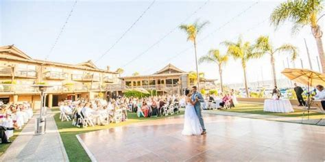 Humphreys Half Moon Inn & Suites Weddings   Get Prices for