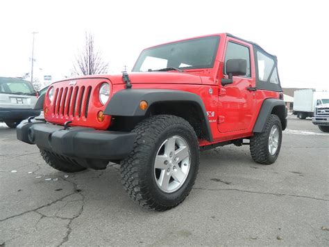 used jeep wrangler rubicon used rubicon x autos post
