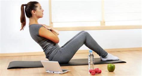 abnehmen zuhause abnehmen mit sport die 6 effektivsten sportarten fit