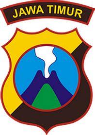 kepolisian daerah jawa timur wikipedia bahasa indonesia