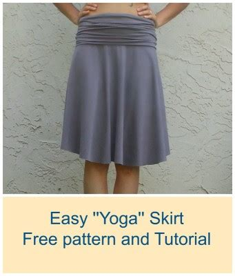 yoga pants with skirt pattern 4891234 orig on the cutting floor printable pdf sewing