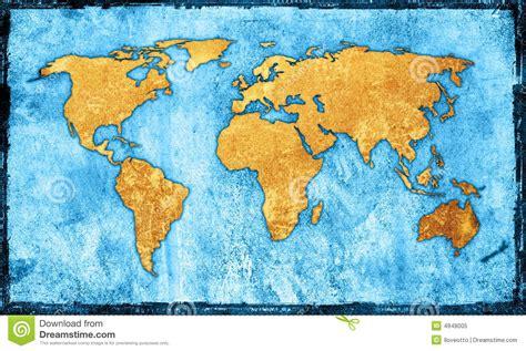 royalty free world map world map royalty free stock photo image 4948005
