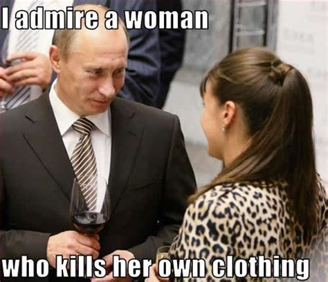 Meme Putin - russia just made a ton of internet memes illegal