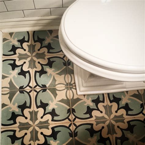 victorian bathroom floor coolest victorian bathroom floor tiles on decorating home