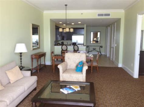 2 bedroom suites in clearwater beach fl living room 1 bdrm deluxe suite picture of sandpearl