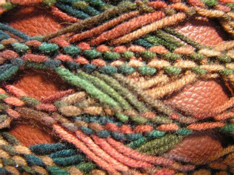 knitting pattern crossover scarf the shiz knit cross stitch scarf
