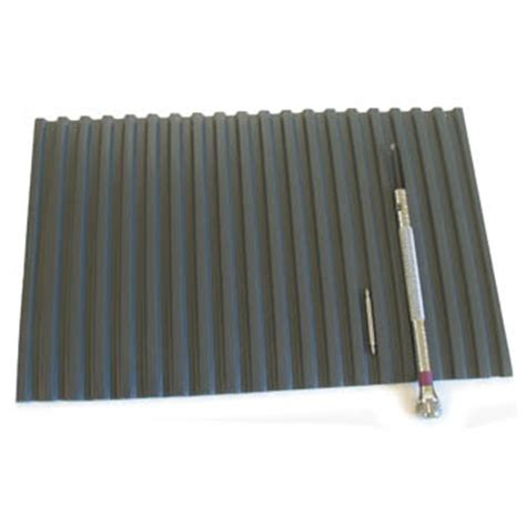 Rubber Workbench Mat by Bench Mat Rubber With Ridges Small