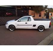 You Are Looking For An Opel Corsa Bakkie Or Utility