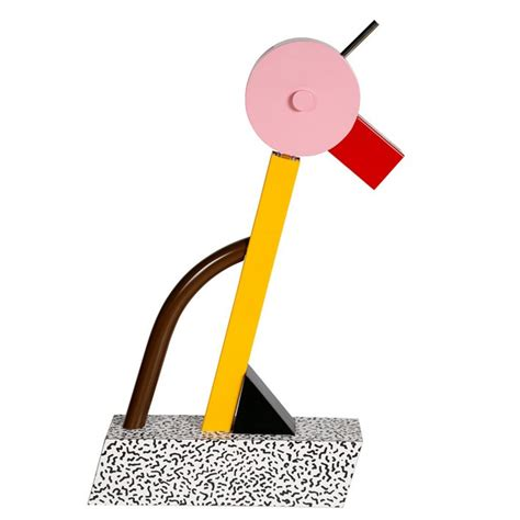 famous furniture designers 21st century 20th century famous designers ettore sottsass