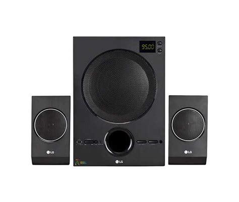 Speaker Subwoofer Lg lg lh70b 2 1 boom blast home speaker review price in india