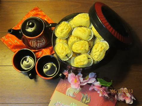 Po Nastar Mixed Butter Anchor love2cook malaysia gong xi fa cai special my 1st guest amelia