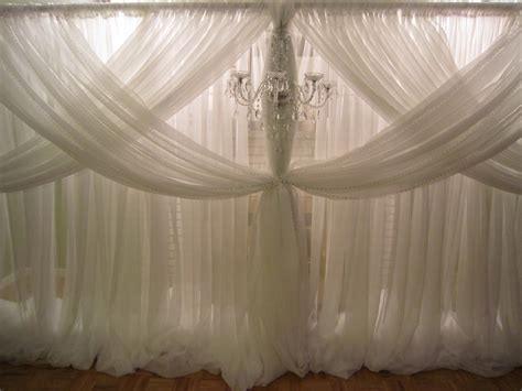 Wedding Backdrop With Chandelier chandelier wedding backdrop set the mood decor