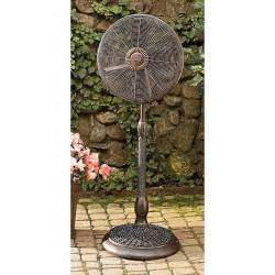 outdoor standing fans patio patio design