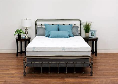 bed in abox bedinabox tranquility mattress reviews goodbed com