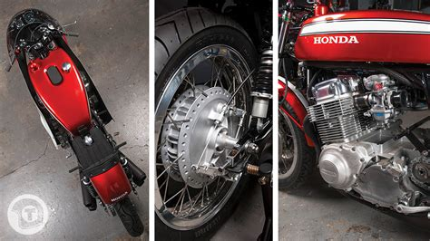 Kaos Simply United 1 Cr Oceanseven as as it gets honda cr750 replica return of the cafe racers