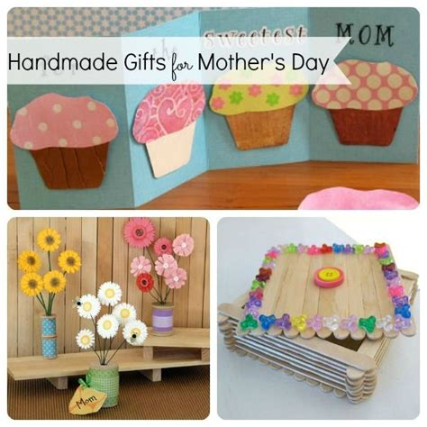 Handmade Mothers Day Ideas - happy s day 30 gifts for