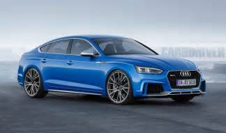 c d 2018 rs5 sportback 25 cars worth waiting for