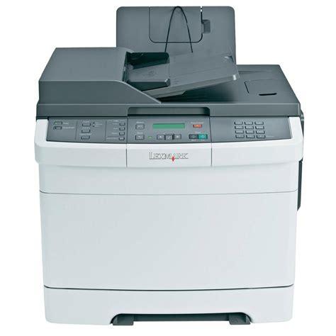 Toner Lexmark lexmark x543dn a4 colour multifunction laser printer