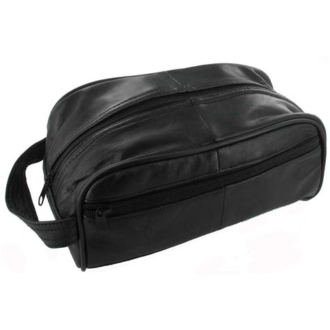 toiletry bag for