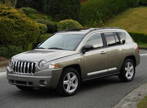 Turbo Jeep Compass Jeep Compass 2 0 Turbo Crd Limited Dpf D Occasion Manual