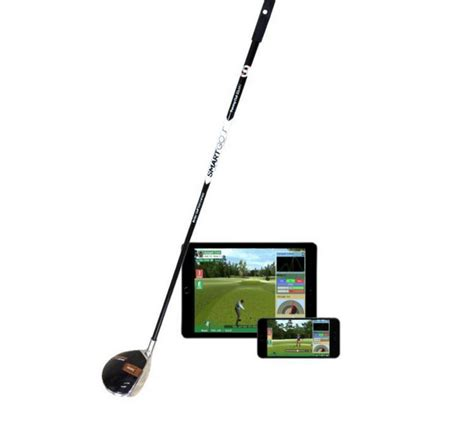 swing speed app smartgolf club with wifi for golf swing analysis iphoneness