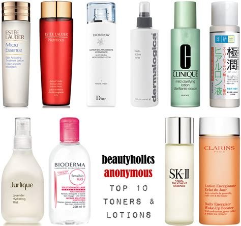 Toner Lova Skincare week of skincare favourites 2014 my top 10 toners and lotions beautyholics anonymous