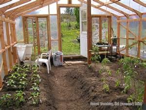serre de jardin chez gamm vert