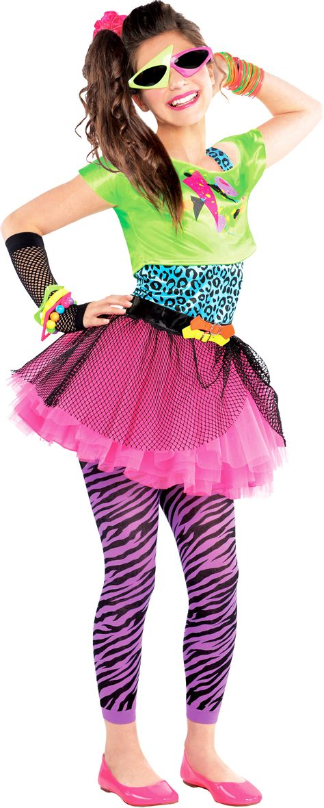 80s Costumes For by 80s Fancy Dress 1980s Singer