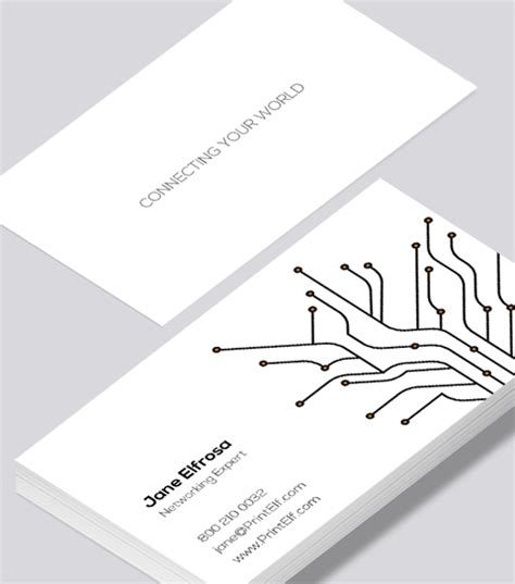 networking card templates networking business cards templates best business cards