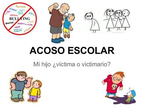 imagenes acoso escolar bullying acoso escolar