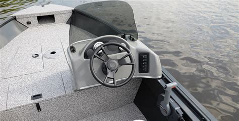 mirrocraft boat reviews mirrocraft outfitter 167 sc review boat