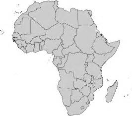Africa Fill In The Blank Map Quiz by File Blankmap Africa2 Png Wikipedia
