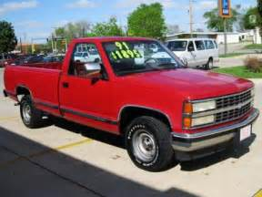 used chevy 1500 truck 91 2000 des moines ia