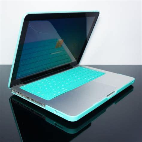 Macbook Retina 13 Matte Light Blue No Logo top ultra slim light weight rubberized cover for generation macbook pro 13