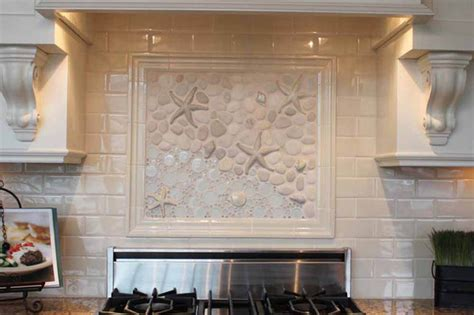 Kitchen Tile Murals by Tile