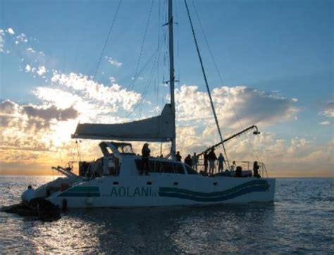 aolani catamaran san diego aolani catamaran with film crew commercial for san diego