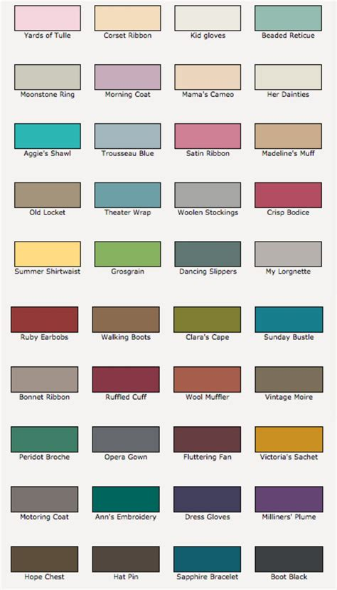 chalk paint lowes colors chalk paint colors lowes home painting
